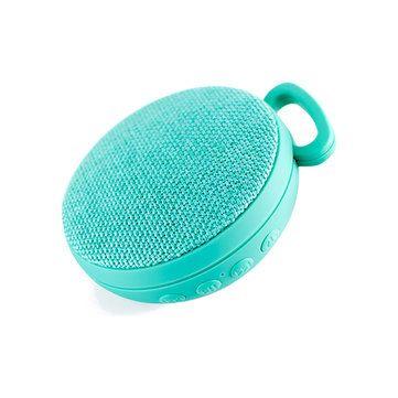 Q9 Outdoor Portable Mini Cloth TF Card FM Radio Microphone Stereo Bluetooth Sepaker Sale - Banggood.com