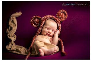 Luna Turquesa:  Vrei ca fotografiile bebelușului tău să fie speci...