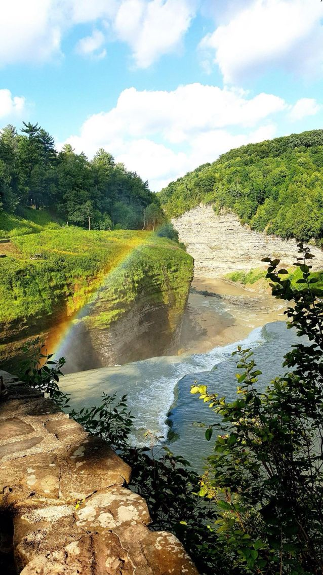 Pin by Monica Anderson Kaufman on Nature Letchworth