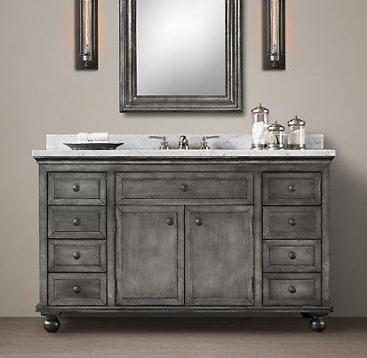 17 best images about rh interior design restoration. Black Bedroom Furniture Sets. Home Design Ideas