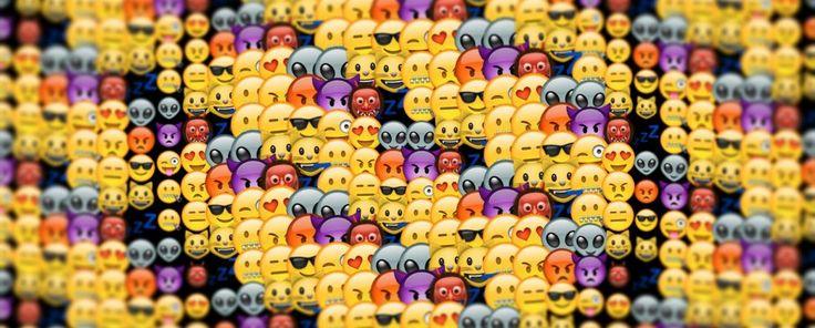 5 Strange Ways to Use Emojis #Internet #Cool_Web_Apps #Emojis #music #headphones #headphones