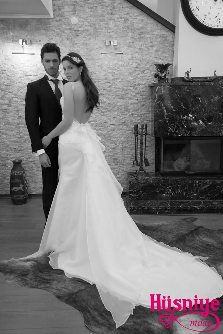 #weddinggown @husniyemoda