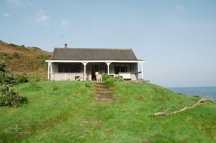 Cornwall Cottage mieten Meer