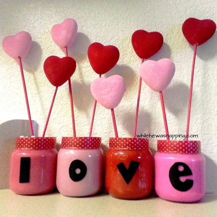 26 best Valentine\'s Day DIYs images on Pinterest | Valantine day ...