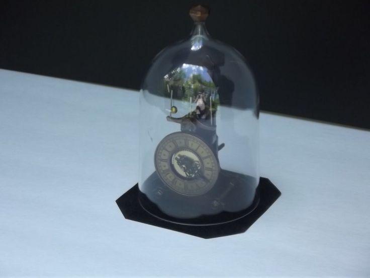 Craft Guild Clock