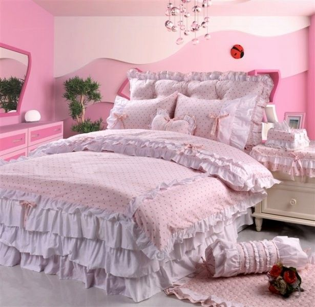 17 best images about pink purple bedroom ideas on