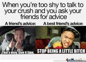 Funny Memes For Your Crush : 22 best dats my best friend images on pinterest bestfriends beat