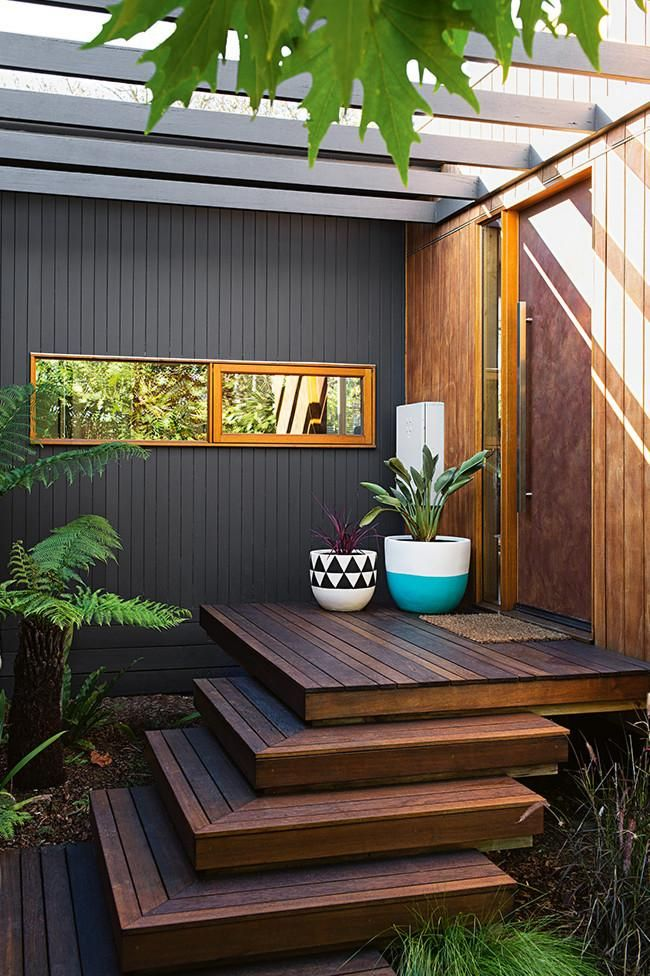 """True to the saying """"never judge a book by its cover"""", this couple were won over by the original features of this 1960s suburban Melbourne weatherboard cottage."""