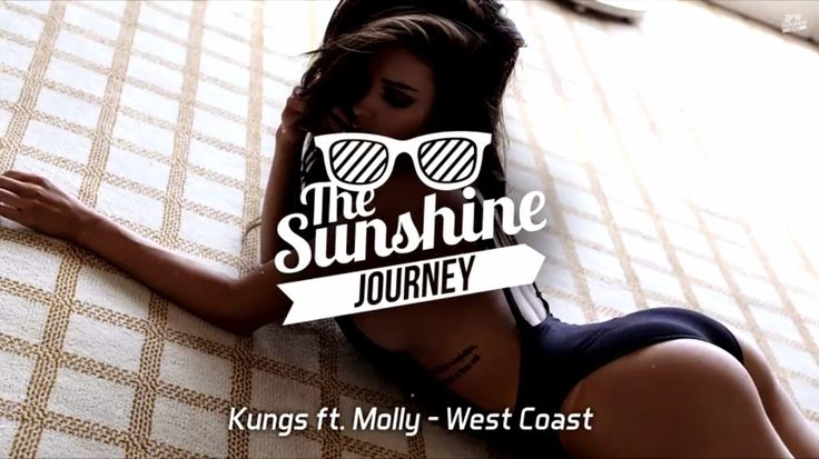 365 Days With  Music: Kungs ft. Molly - West Coast ( The Sunshine Journey ) #edm #edmfamily #music http://365dayswithmusic.blogspot.com/2014/11/kungs-molly-west-coast-sunshine-journey.html?spref=tw