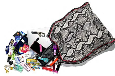 17 Best Images About What S In Your Dance Bag On Pinterest