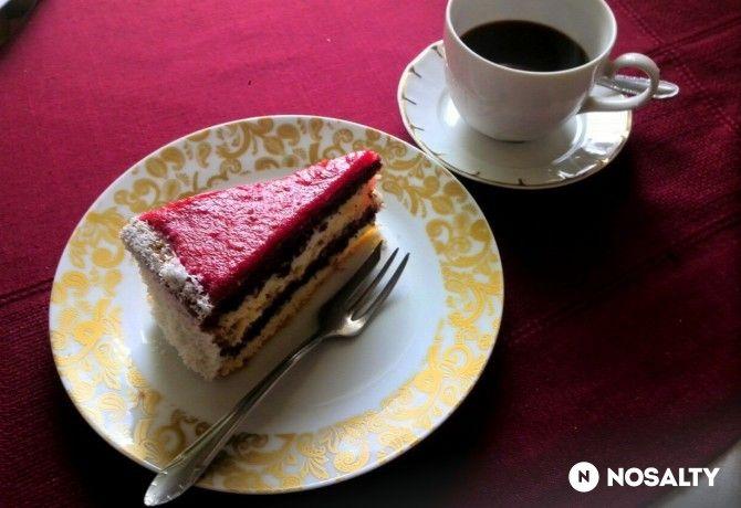 Anyáknapi-torta