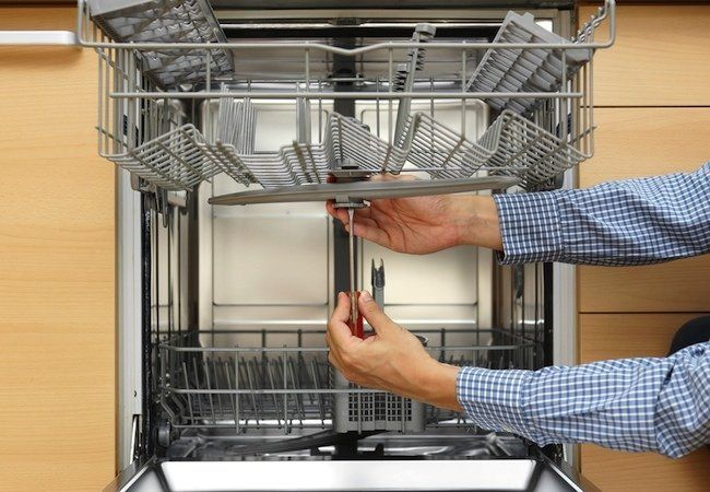 How To Install A Dishwasher Cleaning Your Dishwasher