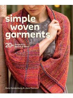 #weaving you can wear!