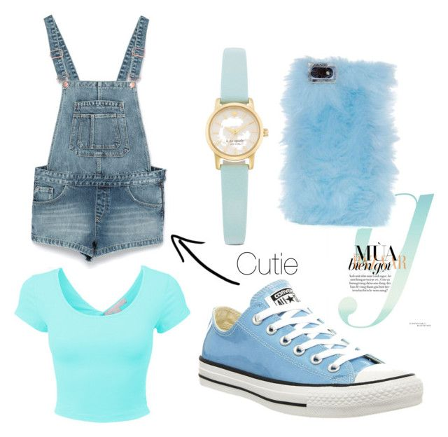 """Baby blue"" by angeline-sindoro on Polyvore"
