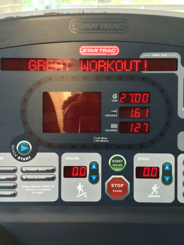 Love Exercise!
