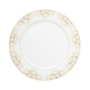 'Lotus' Dinner Plate | Woolworths.co.za