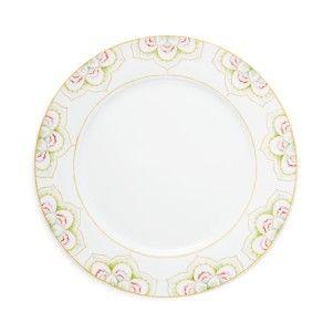 'Lotus' Dinner Plate   Woolworths.co.za