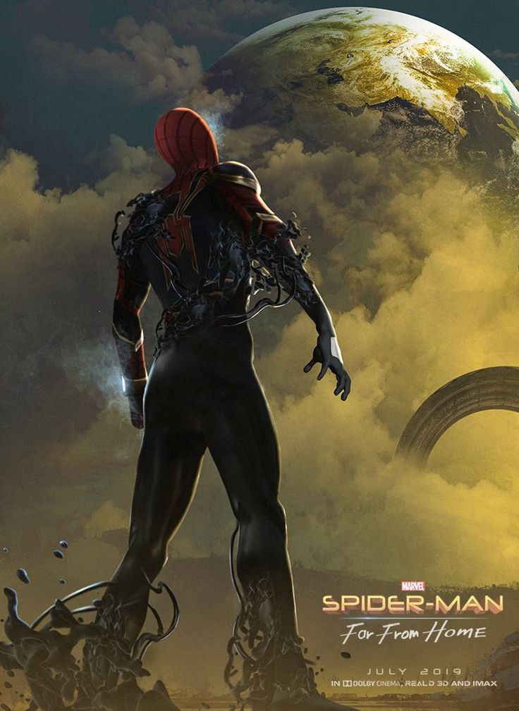 ?WATCH.ONLINE? Spider-Man Far From Home 2019 Full HD MOVIE