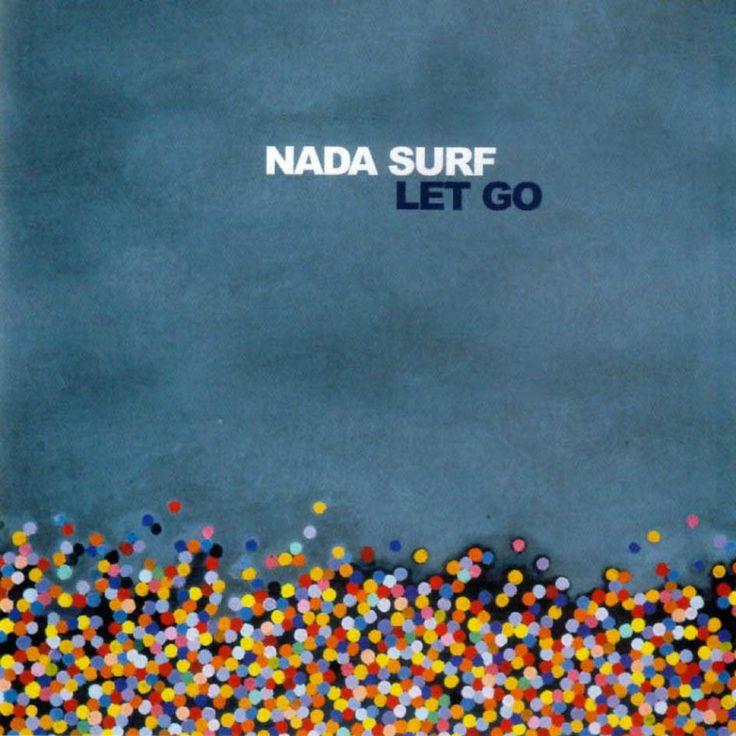 Let Go; le troisième album de Nada Surf (2002)