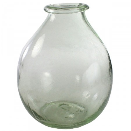 Organic Glass Vase: Ideas, Glasses, Extra Large, Glass Vase, Rio Glass, Products, Furbish Studio, Organic Glass