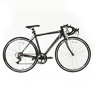 Bicicleta Aro 26 Corsa Negro Semi Mate