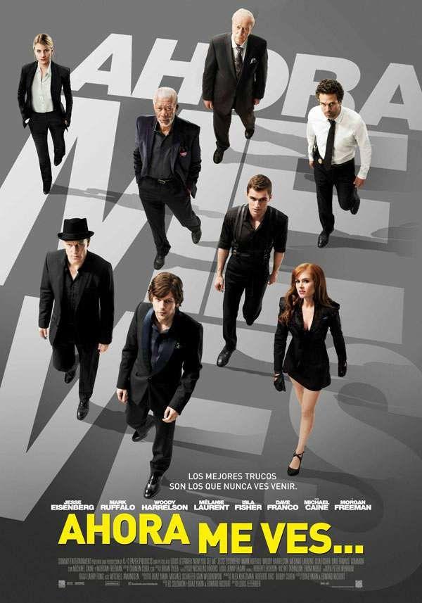 Ahora me ves 2 (2016) - FilmAffinity