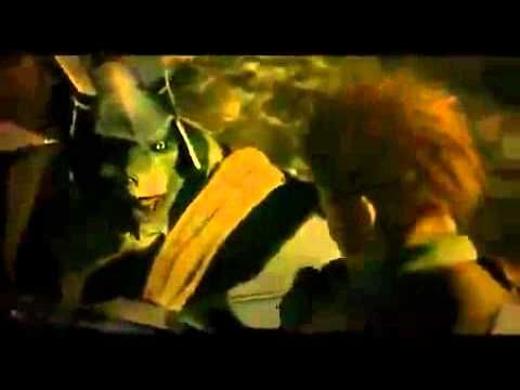 If this is an actual clip from an up coming Thundercats movie, I can't wait to see it. If this is just a fan made clip, then it's still awsome. Gonna keep an eye out for this one and pray it's real.