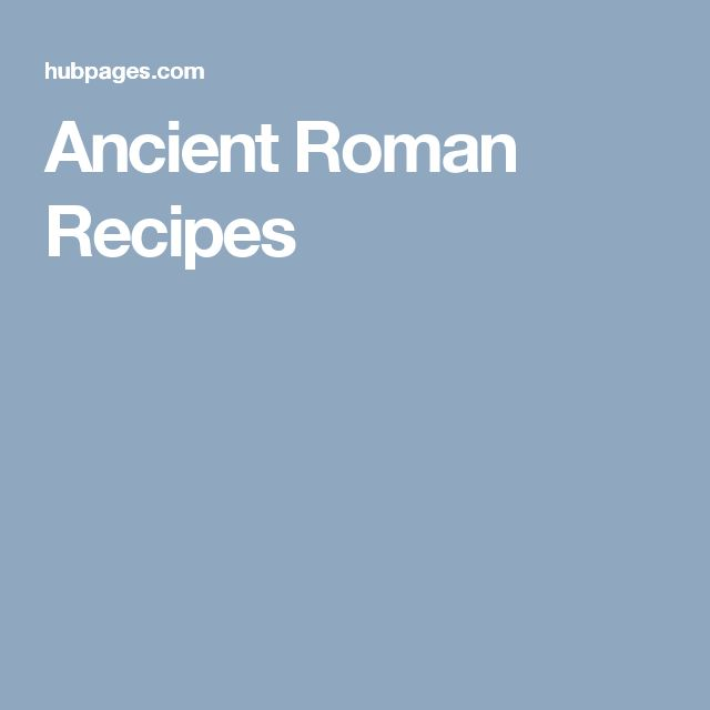 1172 best cookery ancient roman food cooking images on for Ancient roman cuisine