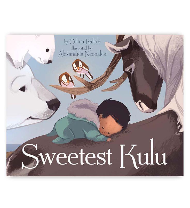Sweetest Kulu | Young Readers