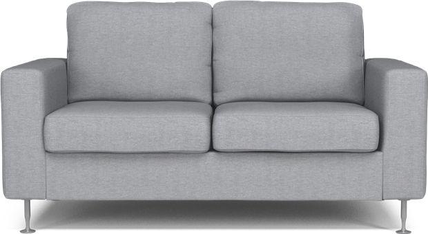 Milano 2 pers. soffa