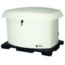 Cummins Power Generation 19,500-Watt Air Cooled Automatic Home Standby Generator