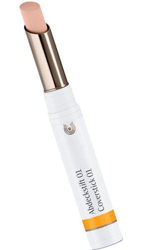 Dr. Hauschka :: Маскирующий карандаш «Чистая кожа» :: Доктор Хаушка на КосметикаПоиск.ру