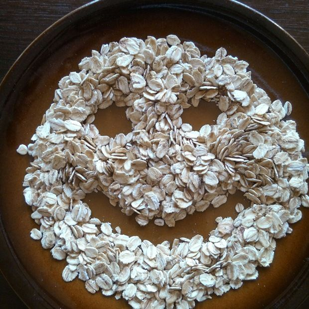 Owies jest wtórną rośliną uprawną, która pojawiła się znacznie później niż pszenica i jęczmień. Ziarna