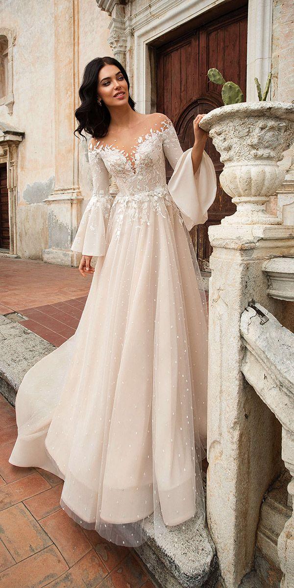 Innocentia Wedding Dresses 2019 Youll Admire ★ #bridalgown #weddingdress