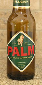 Palm / Palm Speciale is a Belgian Pale Ale style beer brewed by Brouwerij Palm NV in Steenhuffel, Belgium.