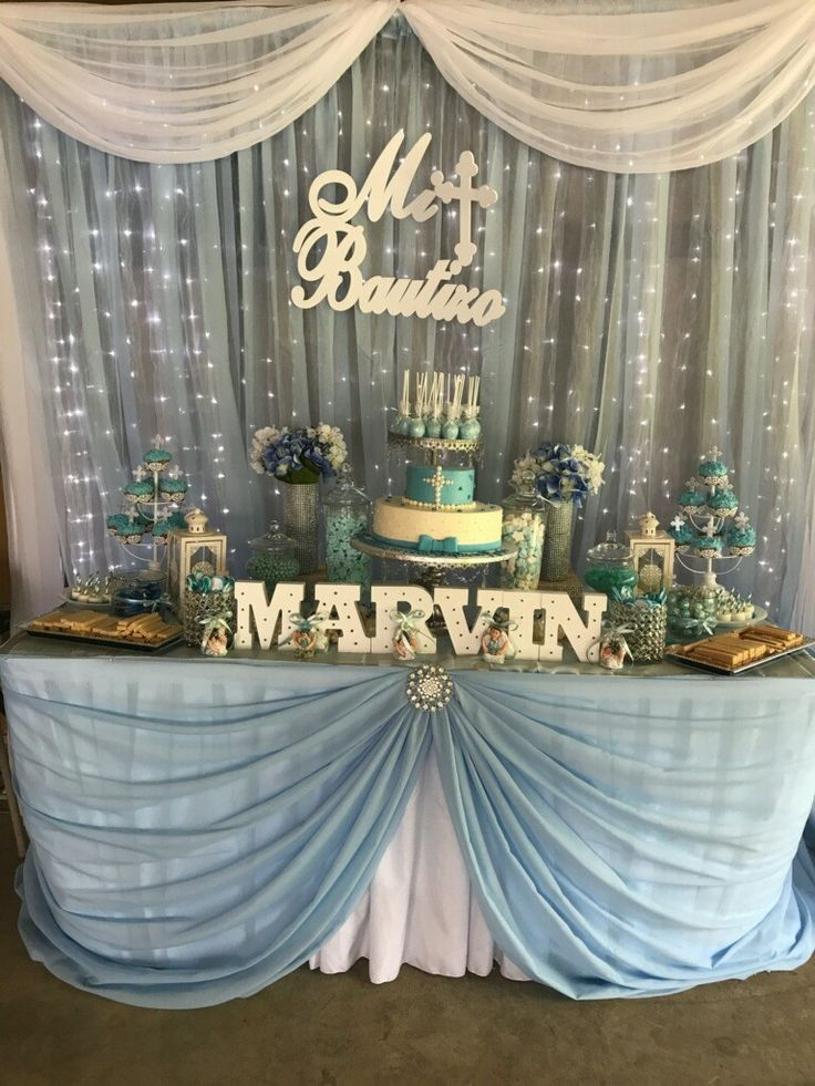 Baby Shower Parties