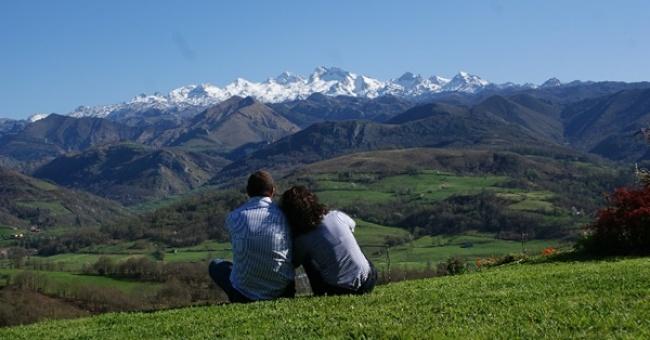Heredad de la Cueste - B in Asturias (Cangas de Onis)