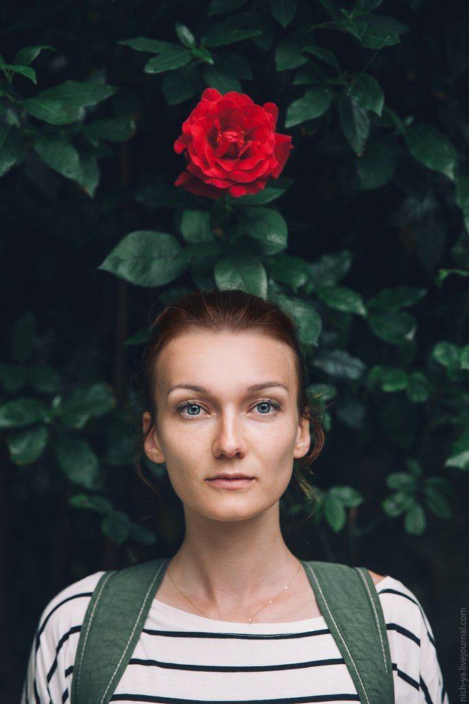 Наташа Дерябина