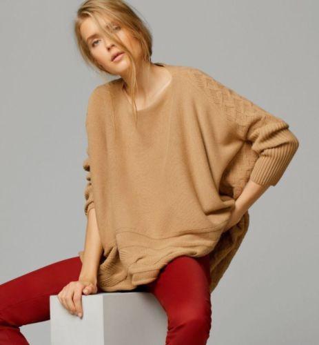 Massimo-Dutti-Woman-Zara-Company-Cable-Knit-Cape