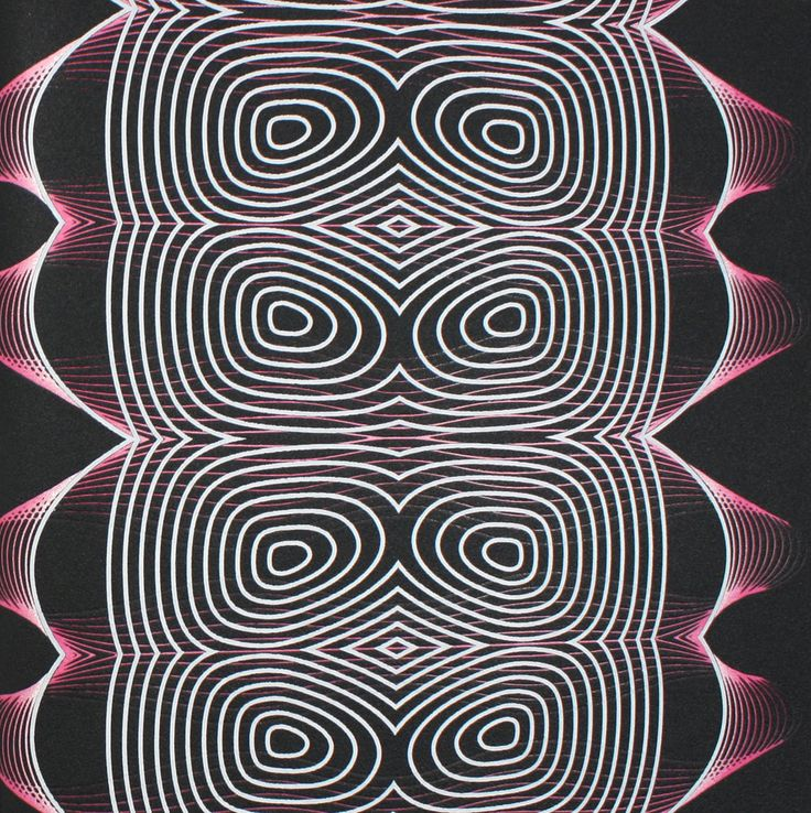 Pin By Designer Wallcoverings On Psychedelic Wallpaper