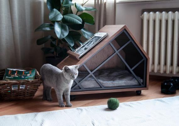 GRID – Cat Cave Furniture