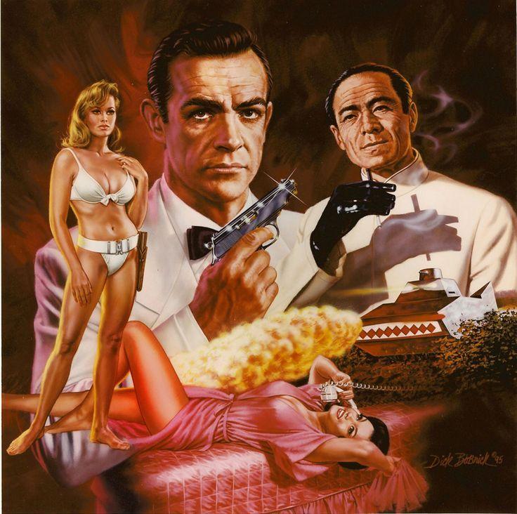 Les 281 meilleures images du tableau my name is bond - My name is bond james bond ...
