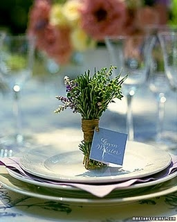 Place cards, #wedding, #place