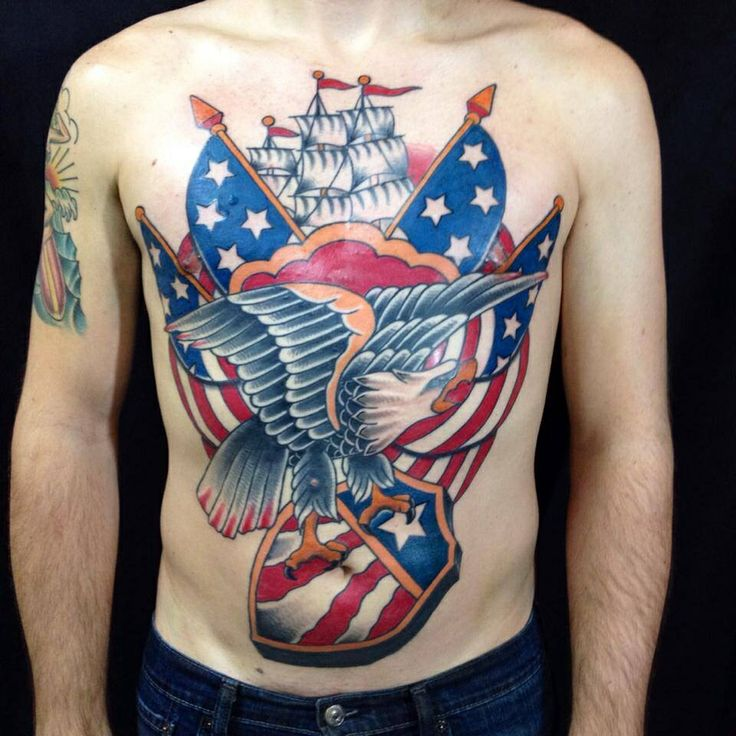 Classic american style tattoo ink i like pinterest for American classic style