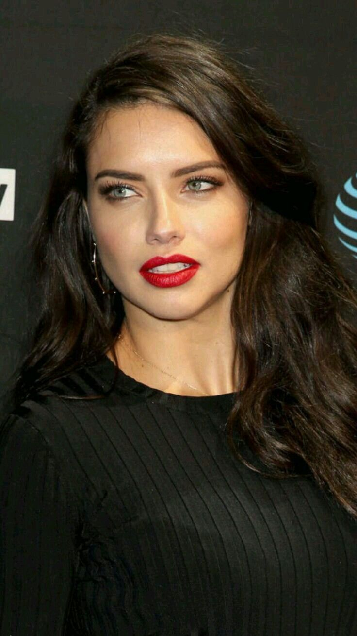 Hacked Adriana Lima See nude (69 photos), Sexy, Hot, Feet, see through 2015