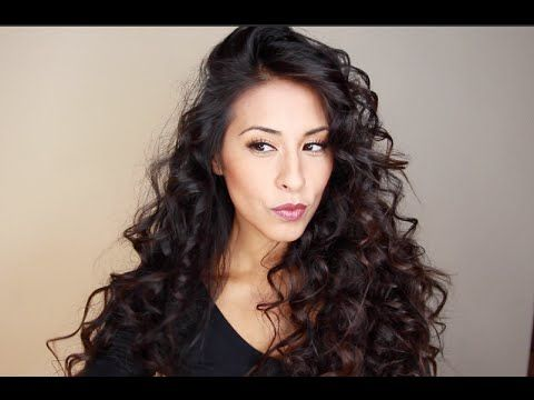 How To Make My Natural Curls Tighter