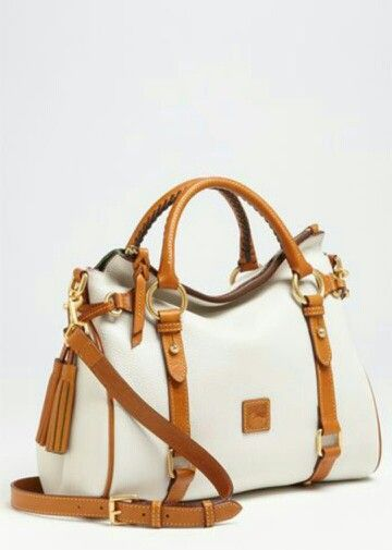 Dooney & Bourke The next one to be added to my collection!