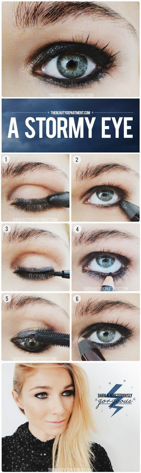 The Hottest Makeup Trends Great Tips - Tricks and Tutorials