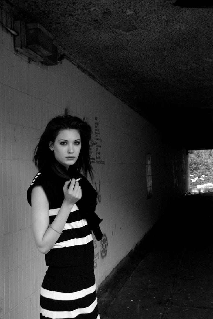 Amanda Hendrick 2009