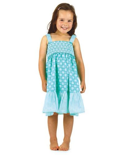 Roxy - Picnic Dress - Water $49.99